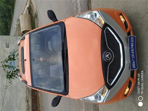 車況精品,手續齊全,沒有任何事故,六塊電瓶的,充滿電能跑80公里,方向盤助力,剎車助力,天窗,遙控鑰...