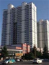 17楼94平米精装修新房29万元