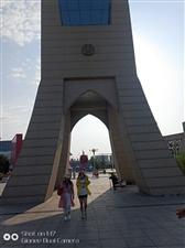 火车马户外新疆行之霍尔果斯到奎屯。