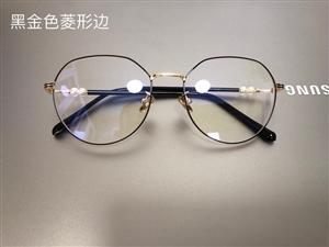 防蓝光目镜