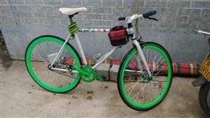 自行车出售 多的不说 看图说话  澳门威尼斯人娱乐场平台白马取车