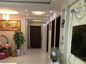 鑫隆帝景城2室2厅1卫家具家电全带