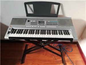 本人雅马哈电子琴KB290出售