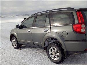 2012款哈弗H5四驱车出售′