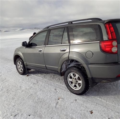 2012款哈弗H5四驅車出售′