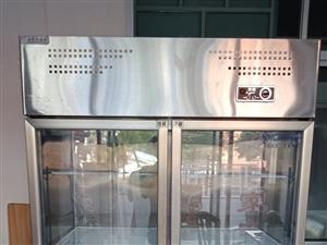 XSX985冷藏柜双开门