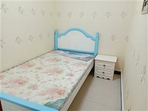 丽都滨河精装2楼支持按3期3室2厅1卫76.8万元
