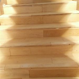 专业铺装木地板
