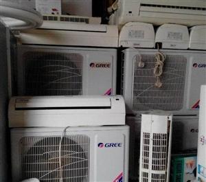 潢川常年大量(回收出售)空调冰箱洗衣机液晶电视等