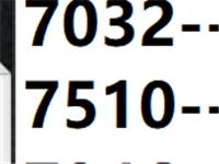 出售4位未激活的号    拿回去自己激活一下就可以了   价格还不高   有喜欢的联系我  微信  ...
