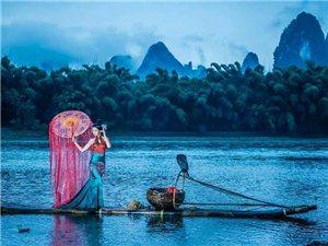 桂林双卧五日游