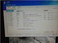 品牌组装机  新独立显卡和固态硬盘128g  开机18秒  英雄联盟 QQ飞车没有问题 外加鼠标键...