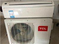 有三台二手空调低价处理二台tcl一台美650一台