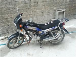 电话18238191126宗申125摩托车在家闲置欲出售,表显一万公里,交易地点镇平县石佛寺镇。