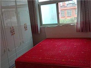 世纪华庭三室两厅家电家具齐全拎包入住