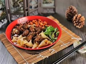 ??晚餐-.-红烧牛肉??做法:1.牛肉洗净后放进沸水中,加入料酒,煮开沥干水份,切成小块。