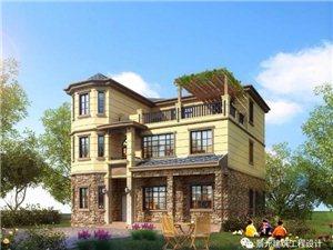 自建房屋设计,别墅设计,各类工程勘察设计,