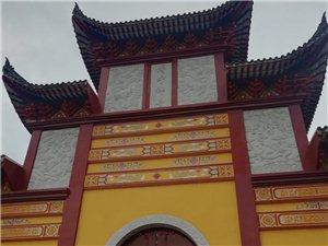 到寿宁禅寺一游