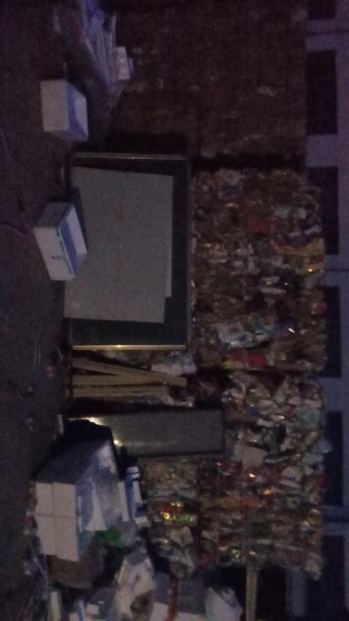 回收废品废铜废铝废各类金属
