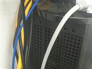 工作室出售游戏服务器 z8主板 cpu5606 内存16g 硬盘120g固态3个 500w电源带五...