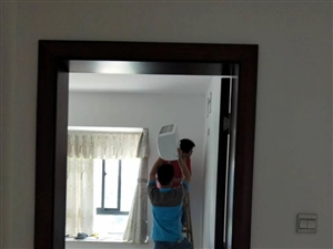 兆南熙园1室1厅1卫1300元/月