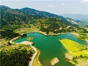 黄柏山森林漂流+狮子峰360°天空之镜纯玩2日游
