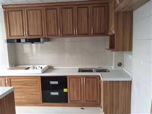 全铝合金,橱柜。防水,防潮,防霉,无甲醛。厨房家具好用品。