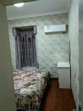 汇豪电梯房二室精装修出租