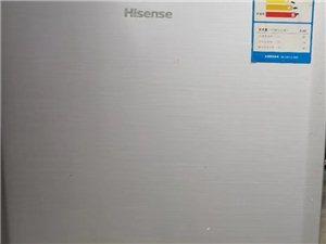 处理二手冰箱一台,八成新,大容量,价格面议