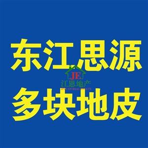 东江思源学校附近60平米地皮40万元