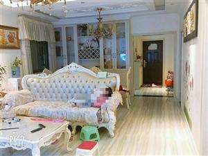 香港花园12楼2900元/月,豪装,家具家电齐