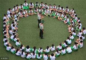「资讯」82万名中小学生开学新建市直中小学投入使用