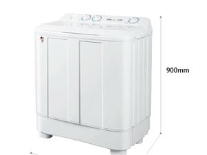 海尔全新洗衣机