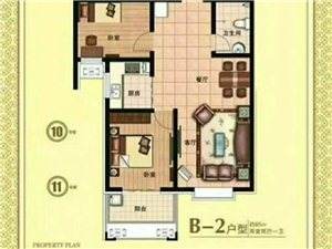 尚科世纪城2室 2厅 1卫48万元