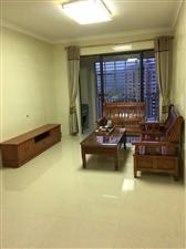 万达城市广场3室2厅2卫月租2300元/月