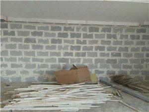 轻质GRC隔墙。 加气块隔墙