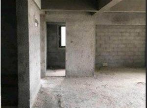 龙凤都城毛坯楼中楼4室 1厅 1卫82万元