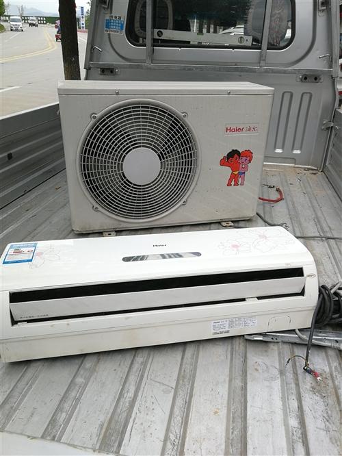 近年份海尔35变频空调出售,各类二手家电,出租出售……