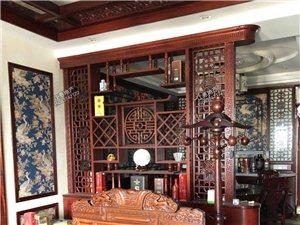 【民间高大上】东江安置区豪华装修5室 2厅 2卫68万元
