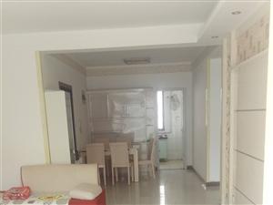 玫瑰园2室 2厅3层,带家具家电