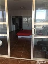 太阳岛公寓1室 1厅 1卫1200元/月
