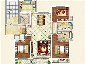 文昌学校附近,三室两厅,5000元一平,有证可贷款