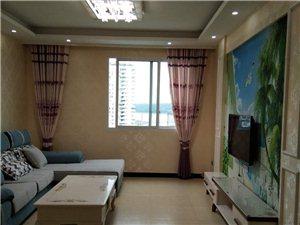 江畔明珠3室 2厅 1卫54.8万元