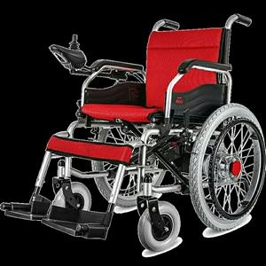 原价3000多电动轮椅