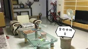 三远江滨花园 3室 2厅 2卫月租2500元/月
