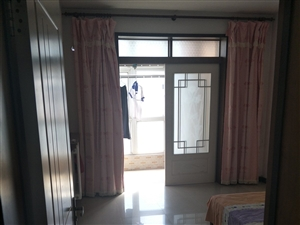泰富裕园(泰富裕园)2室 1厅 1卫1500元/月