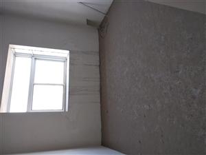海岱北苑,3楼,毛坯3室, 105万带车库