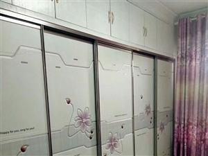 【格林春天】,3室2厅2卫 证上116平米,精装修