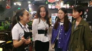 视频泸州万达广场荣誉第一美食(刷把签冷锅串串)麻辣鲜时尚爆逼!