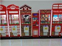 转让抓娃娃机6台,换币机1台,九层新。价格便宜。联系电话13963747667